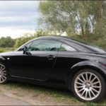 Audi tt 1.8t 180cv en TBE double carburation E85